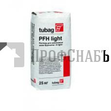 PFH light Раствор для заполнения швов брусчатки «H light»