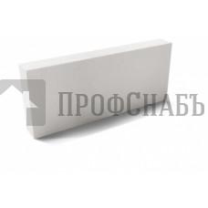 Газобетонный перегородочный блок Bonolit D500 600х75х250