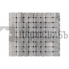 "Тротуарная плитка Классико Color Mix Тип 7""Туман"" (57/115/172*115*60)"