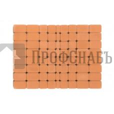 Тротуарная плитка Классико коралловая (57/115/172*115*60)