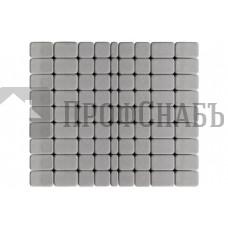 Тротуарная плитка Классико серая (57/115/172*115*60)