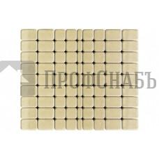 Тротуарная плитка Классико песочная (57/115/172*115*60)