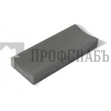 Лоток водоотводный бетонный Б1.18.50 Браер серый