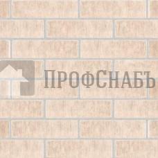 """Кирпич Железногорский слоновая кость полуторный 1,4 НФ """"Бархат"""""""