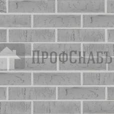 Кирпич Железногорский серый одинарный 1 НФ Торкретированный «Скала»