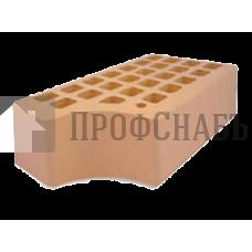 Кирпич Железногорский соломенный полуторный КФ-1