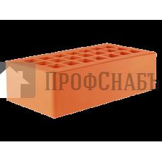 Кирпич Железногорский персиковый Евро Формата 0,96 НФ