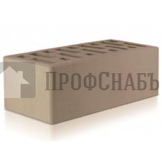 Кирпич Старооскольский серый полуторный 1,4 НФ