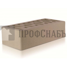 Кирпич Старооскольский серый одинарный 1 НФ