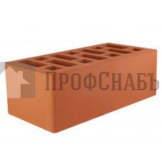 Кирпич Старооскольский красный полуторный 1,4 НФ