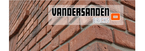 Акция на кирпич Vandersanden!