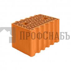 Блок керамический поризованный Porotherm 38 М100 10,67 НФ