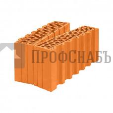 Доборный элемент керамический к поризованному блоку Porotherm 44, М100 12,35 NF