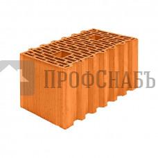 Блок керамический поризованный Porotherm 44 Green Line M100 12,35 NF