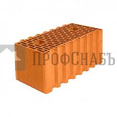 Блок Porotherm керамический поризованный 51 М100 14,3 NF