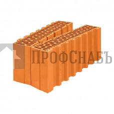 Доборный элемент керамический к поризованному блоку Porotherm 51, 1/2  М100 14,32 NF