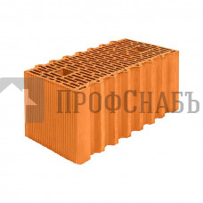 Блок Porotherm керамический поризованный 51 Green Line M100 14,32 NF