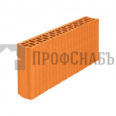 Блок Porotherm керамический поризованный 8 М100 4,5 NF