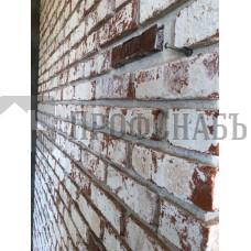 Кирпич Царский Под старину ручной формовки 0,5 НФ с апгрейдом 210х50х65