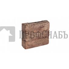 Кирпич Донские зори облицовочный ручной работы полнотелый ИВАНТЕЕВКА, 0,5 WDF