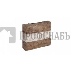 Кирпич Донские зори облицовочный ручной работы полнотелый ЯКОВЛЕВО, 0,5 WDF