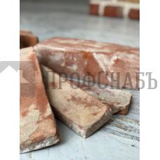Фасадная плитка Царский кирпич Вековая