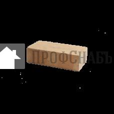 Кирпич печной БОРОВИЧИ шамотный огнеупорный прямой ША-5