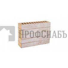 Кирпич облицовочный ModFormat ГРИМСТАД гладкий 290х85х40