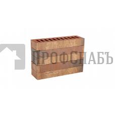 Кирпич облицовочный ModFormat ХАЛДЕН гладкий 290х85х40