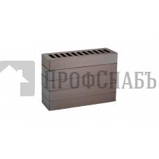 Кирпич облицовочный ModFormat ХОРСЕНС гладкий 290х85х40