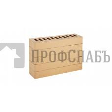 Кирпич облицовочный ModFormat КАРЛСТАД гладкий 290х85х40