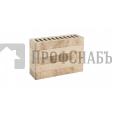 Кирпич облицовочный ModFormat КИРКЕНЕС гладкий 290х85х40