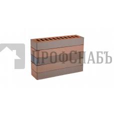 Кирпич облицовочный ModFormat КОЛЬДИНГ гладкий 290х85х40
