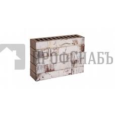 Кирпич облицовочный ModFormat ЛИЛЛЕХАММЕР гладкий 290х85х40