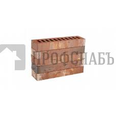 Кирпич облицовочный ModFormat НАМСУС гладкий 290х85х40