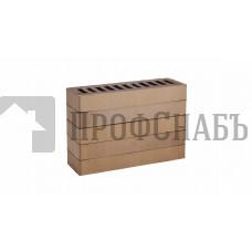 Кирпич облицовочный ModFormat РОСКИЛЛЕ гладкий 290х85х40