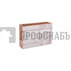 Кирпич облицовочный ModFormat СКИВЕ гладкий 290х85х40