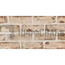 Клинкерный кирпич Pine Hall Brick облицовочной OYSTER PEARL рифленый