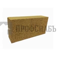 Кирпич печной БОРОВИЧИ  огнеупорный КМКРУ-45 №8 ЭКСТРА ТЕРМОУДАР
