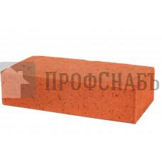 Кирпич печной LODE JANKA красный гладкий одинарный
