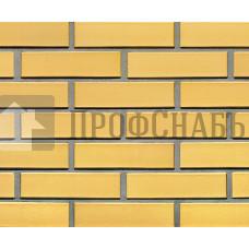 Кирпич печной LODE SAHARA желтый гладкий одинарный