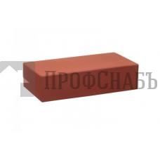 Кирпич печной КС-КЕРАМИК красный гладкий одинарный