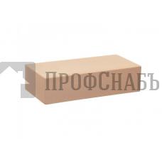 Кирпич печной КС-КЕРАМИК ЛОТОС гладкий одинарный