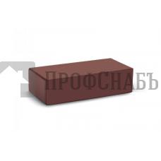 Кирпич печной КС-КЕРАМИК ШОКОЛАД гладкий одинарный