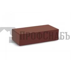 Кирпич печной КС-КЕРАМИК ТЕРРАКОТ гладкий одинарный
