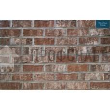 Кирпич Pine Hall Brick облицовочной ASHTON COURT рифленый