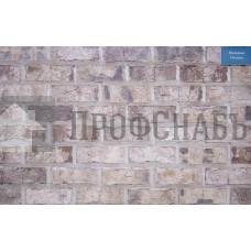 Клинкерный кирпич Pine Hall Brick облицовочной BLACKMOOR рифленый