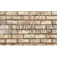 Клинкерный кирпич Pine Hall Brick облицовочной FRENCH MANOR рифленый