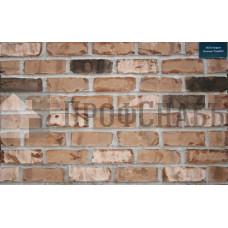 Кирпич Pine Hall Brick облицовочной OLD IRVINGTON рифленый