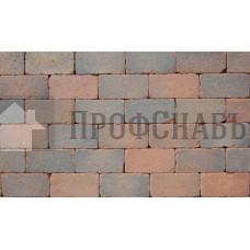 Тротуарная плитка Pine Hall Brick RUMBLED AUTUMN